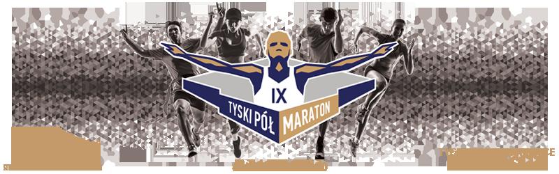 IX Tyski Półmaraton